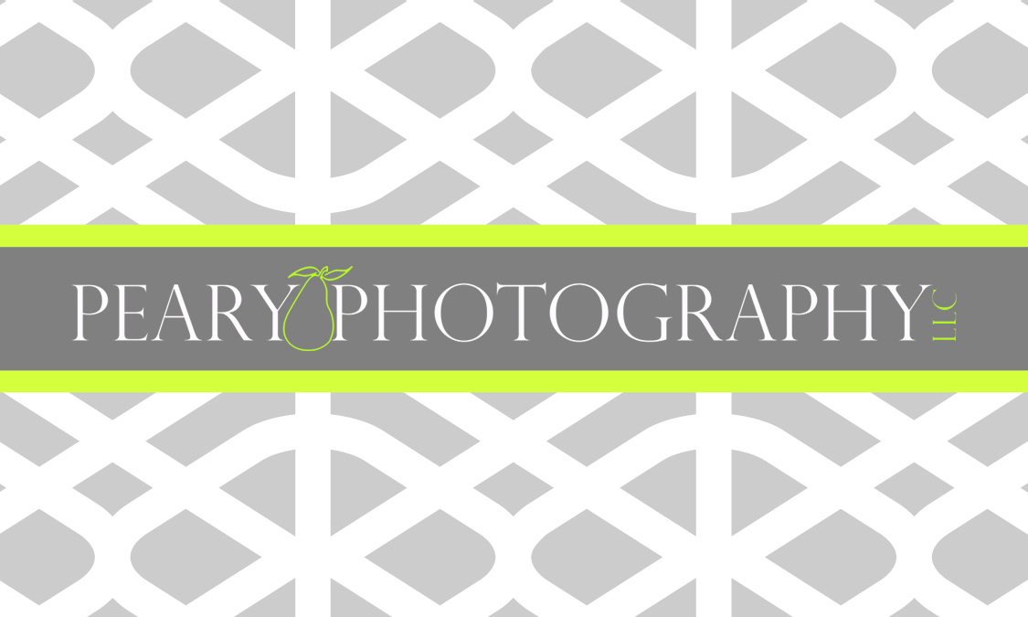 Peary Photography logo
